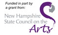 New Hampshire Arts Council Logo