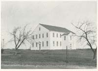 Rocky Hill Meetinghouse