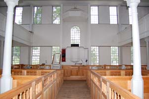 Brooklyn Meetinghouse