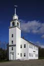 Lempster, NH Meetinghouse