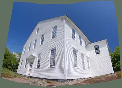 Rocky Hill Meeting House