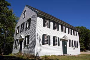 Walpole Meetinghouse